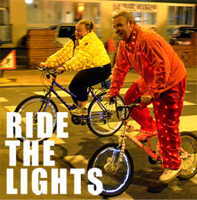 Ride The Lights