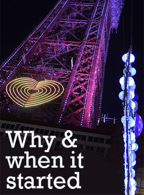 Why and When the Illuminations Started