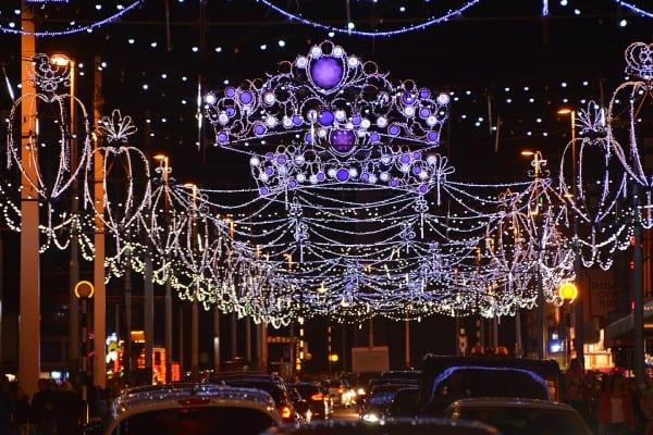 Tiara Lights