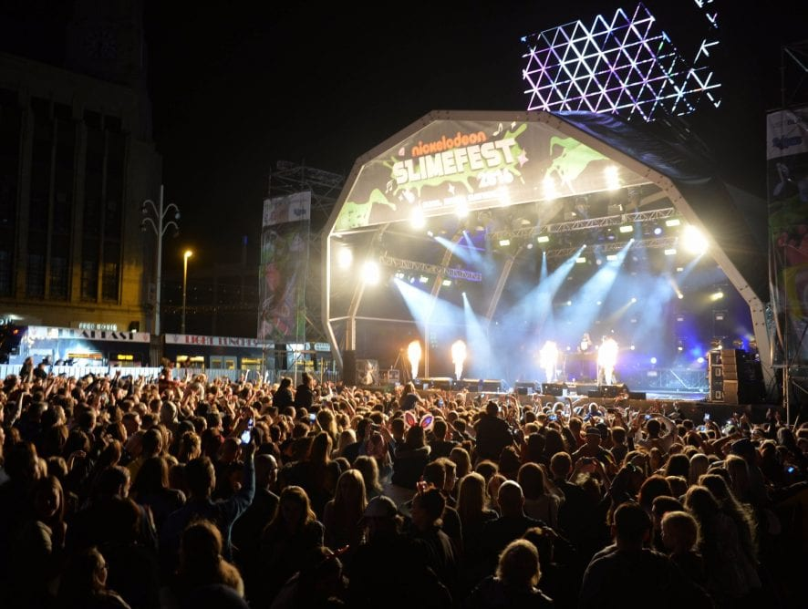 Win tickets to the Blackpool illuminations switch on weekend!