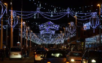 A Quick Guide to The Blackpool Illuminations