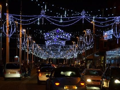 Quick Guide to Blackpool Illuminations