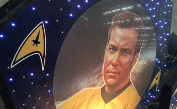 Star Trek Blackpool Illuminations