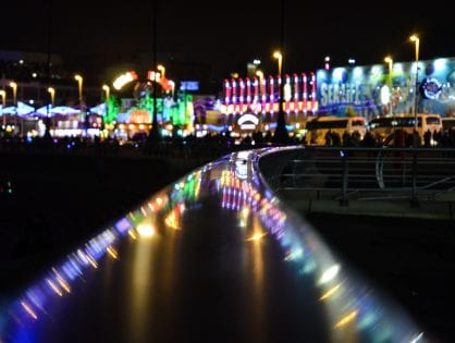 The Blackpool Illuminations - Photo Gallery