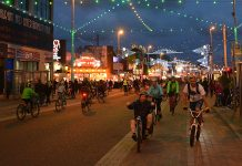 Ride the Lights 2017 photos