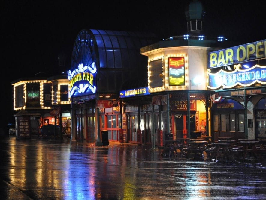 Your Blackpool Illuminations Photos