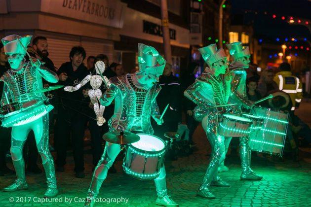 One of your 2017 Blackpool Illuminations photos, taken by Caroline Guilfoyle