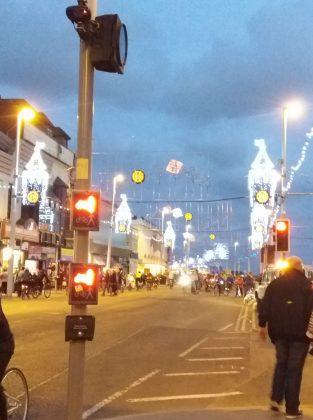 One of your 2017 Blackpool Illuminations photos, taken by Mary Jane Lennox