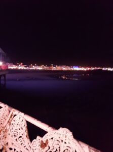 One of your 2017 Blackpool Illuminations photos, taken by Sue Salt Cluskey