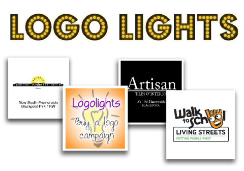 Appear in the Lights: Logolights