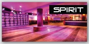 Entertainment at Spirit Function Suite