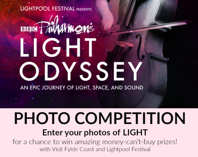 Light Odyssey Competition