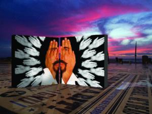 Art Trail at Lightpool Festival