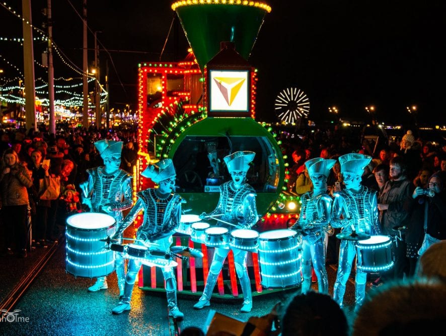 Carnival of Lights 2018