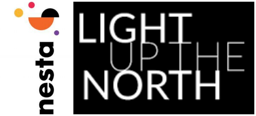 Light up the North Conference at Lightpool Festival 2018