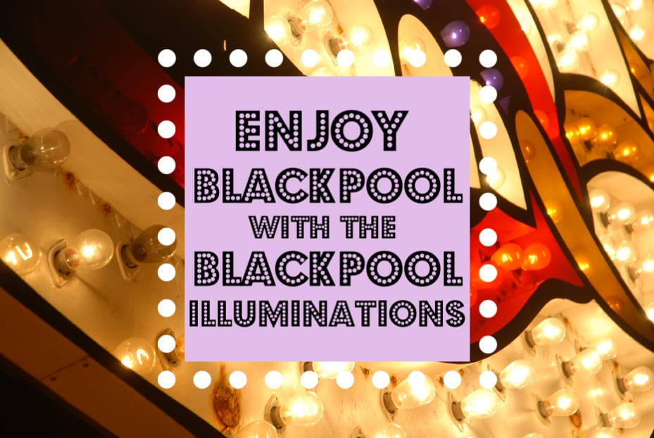Enjoy Blackpool with our Recreation & Entertainment category