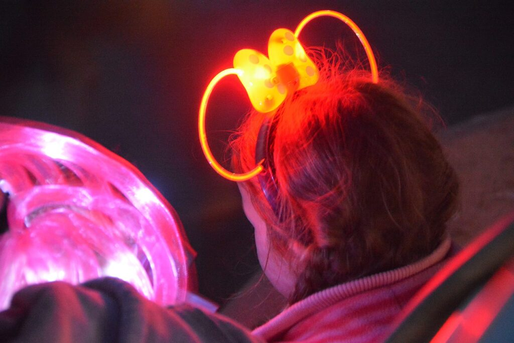 Join in the Carnival of Lights